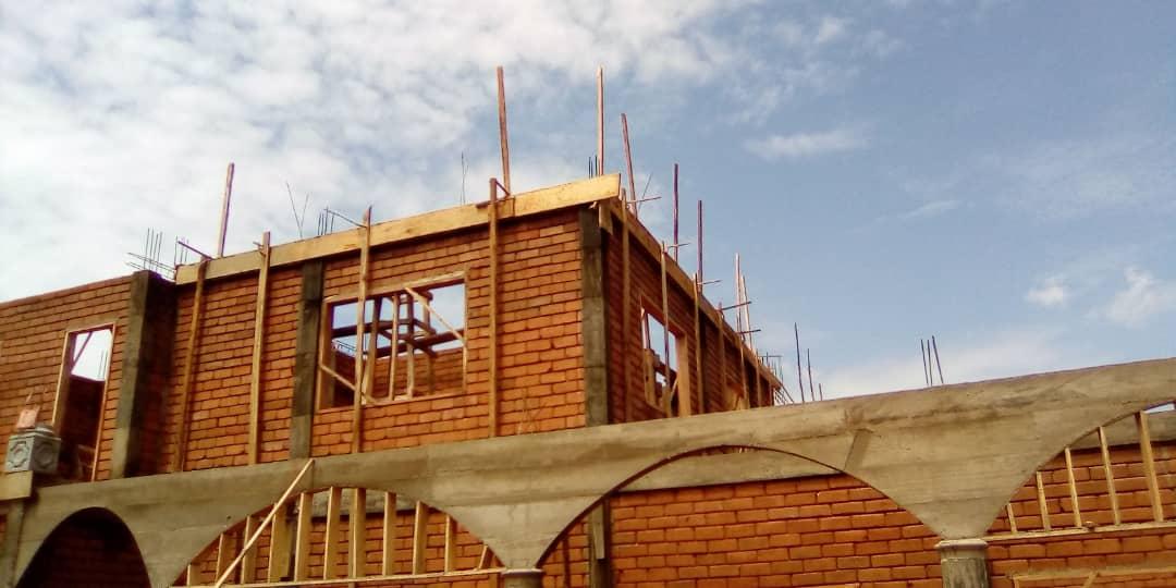 Développement des matériaux de construction